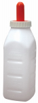 Fairchild Industries 973 Calf Nursing Bottle Set, Screw-Top, 2-Qts.