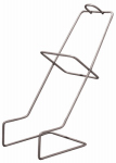 Fairchild Industries 978 Calf Nursing Bottle Rack, Wire, 2-Qts.