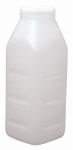 Fairchild Industries 980 Replacement Calf Nursing Bottle, Screw-Top, 2-Qts.