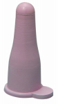 Fairchild Industries 987 Replacement Lamb Nursing Nipple, Fits Qt.-Size Soda Bottle