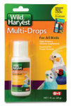 United Pet Group D13123 Pet Bird Vitamin Supplement, 1-oz.