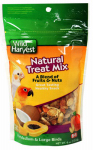 Spectrum Brands Pet P-44079 Pet Bird Treats, Fruit/Nut, 4-oz.