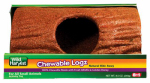 United Pet Group P-E12205 Pet Bird Chewable Log, Large