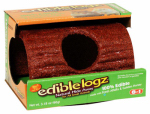 United Pet Group P-E12209 Pet Bird Chewable Log, Small
