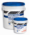 U S Gypsum 547023 Gallon Wall & Ceiling Sand Finish Texture Paint