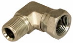 Apache Hose & Belting 39005075 3/8x3/8 90DEG Swivel