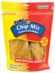 United Pet Group P-15026 Dingo Dog Treats, Chicken Chips, 16-oz.