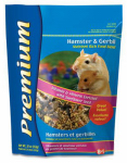 United Pet Group E137596 Gerbil & Hamster Food, 16-oz.