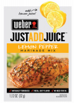 Ach Food Companies 2009117 Just Add Juice Lemon Pepperr Marinade Mix - 1.12 oz