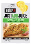 Ach Food Companies 2009119 Just Add Juice Garlic & Herb Marinade Mix