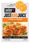 Ach Food Companies 2009121 Just Add Juice Citrus Herb