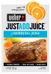 Ach Food Companies 2009122 Just Add Juice Caribbean Jerk Marinade Mix