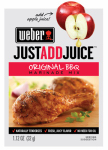 B&G Foods 2009123 Just Add Juice Original BBQ Marinade Mix