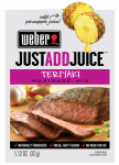 Ach Food Companies 2009124 Just Add Juice Teriyaki Marinade Mix - 1.12 oz.