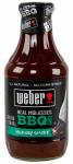 B&G Foods 2009147 Weber's Hickory Smoke BBQ Sauce