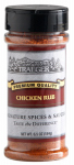 Traeger Pellet Grills SPC127 Barbecue Seasoning, Chicken Rub, 6.5-oz.