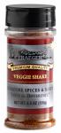 Traeger Pellet Grills SPC133 Barbecue Seasoning, Veggie Shake, 5.5-oz.