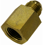 Apache Hose & Belting 39036070 3/8x3/8Male JIC Adapter