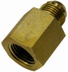 Apache Hose & Belting 39036081 5/8Malex1/2Fem Adapter