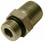 Apache Hose & Belting 39038862 1/2x1/2 ORing Adapter