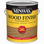 Minwax The 71047 Wood Finish, Weathered Oak, 1-Gal.
