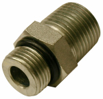 Apache Hose & Belting 39038866 5/8Malex1/2Male Adapter