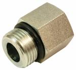 Apache Hose & Belting 39039062 1/2Malex3/8Fem Adapter