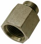 Apache Hose & Belting 39039074 5/8Malex1/2Fem Adapter