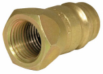 Apache Hose & Belting 39041055 1/2x1/2FNPT Hyd Adapter