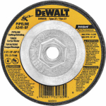 Dewalt Accessories DW8435 Grinding Wheel, 4-1/2 x 1/8 x 5/8-In.