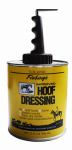 Fiebing HFDR00A032Z Hoof Dressing & Brush, 32-oz.