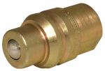"Apache Hose & Belting 39041530 S124 1/2"" Male Ball Tip"