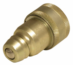 Apache Hose & Belting 39041600 S2541 Iso Male Tip