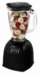 Sunbeam Products 6706 Blender, Cube Style, 10-Speed, Black