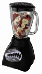 Sunbeam Products 6832 Blender, Core Style, 10-Speed, Black