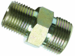 "Apache Hose & Belting 39040707 5/8"" Male Seal Coupler"