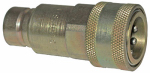 "Apache Hose & Belting 39040722 1/2"" Iso Tip Adapter"