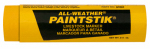 Laco/Markal 61021 Paintstick Livestock Marker, All Weather, Yellow