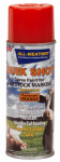 Laco/Markal 61114 Quik Shot Livestock Marker Spray Paint, Orange, 16-oz. Aerosol