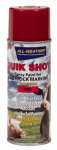 Laco/Markal 61191 Quik Shot Livestock Marker Spray Paint, Red, 16-oz. Aerosol