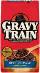 Jm Smucker Retail Sales 00079100502356 Dog Food, Gravy Train, Beef, 35-Lbs.