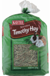 Kaytee Pet 100032114 Rabbit/Hamster Treat, Timothy Hay, 48-oz.