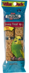 Kaytee Pet 100032922 Parakeet Treat Stick, Honey, 7-oz.