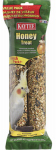 Kaytee Pet 100032926 Cockatiel Treat Stick, Honey, 8-oz