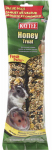 Kaytee Pet 100032928 Hamster/Gerbil Treats, Honey Stick, 8-oz.