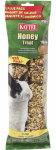Kaytee Pet 100032930 Rabbit Treats, Honey Stick, 8-oz.