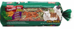 Kaytee Pet 100502648 Rabbit/Guinea Pig Treats, Hay Plus Carrots, 24-oz.