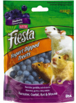 Kaytee Pet 100502787 Hamsters & Gerbil Treats, Berry Yogurt Bits, 3.5-oz.