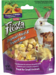 Kaytee Pet 100502791 Rabbit/Guinea Pig Treats, Tropical Fruit & Yogurt, 3.5-oz.
