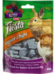 Kaytee Pet 100502795 Rabbit/Guinea Pig Treats, Berry Yogurt Chips, 3.5-oz.